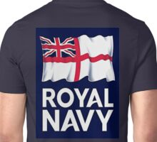 Royal Navy Unisex T-Shirt