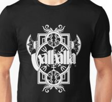 Valhalla Clothing: The Midguard Serpent Unisex T-Shirt