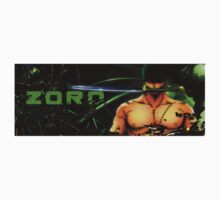 Roronoa Zoro Kids Clothes