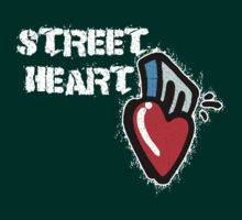 Street Heart. by mongogushi