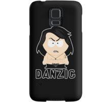 Tiny Danzig Samsung Galaxy Case/Skin