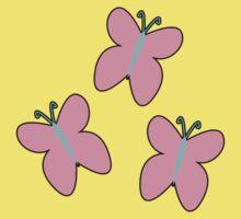 Fluttershy - Cutie Mark by Strangetalk