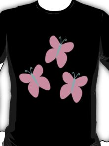Fluttershy - Cutie Mark T-Shirt