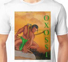 Orisha Oshossi Unisex T-Shirt
