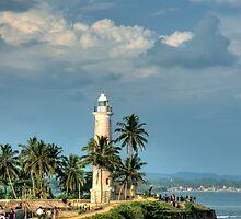 Sri Lanka by Dilshara Hill