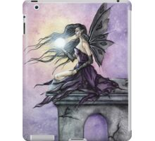 A Source of Mystery iPad Case/Skin