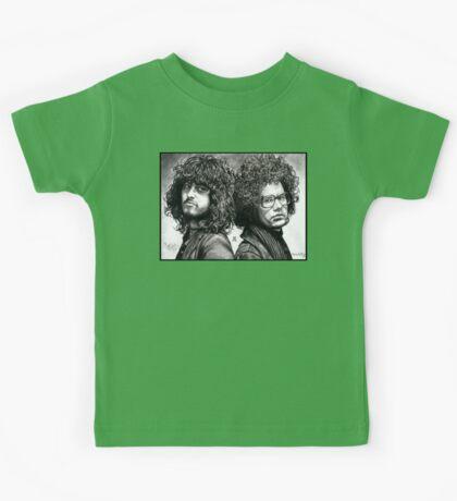 The Mars Volta Kids Tee