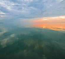 Sunset Glory #2 by © Hany G. Jadaa © Prince John Photography