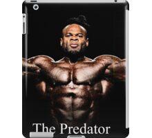 Kai Greene iPad Case/Skin