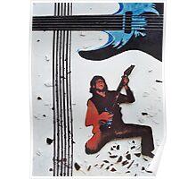 Guitar Hero Mock Poster