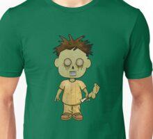 Zomboy the Zombie Unisex T-Shirt