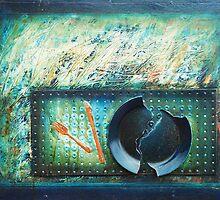 La Mesa by Shane Highfill