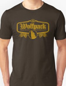 Wolfpack Brewing Company T-Shirt