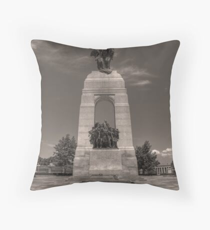 Tomb of the Unknown Soldier (2) Throw Pillow
