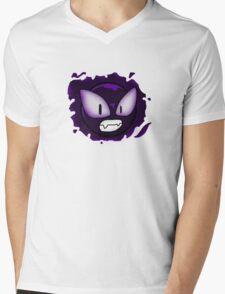Ghostly Gastly! Mens V-Neck T-Shirt