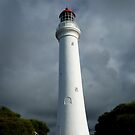 Split Point Lighthouse, Airey's Inlet by ShineArt