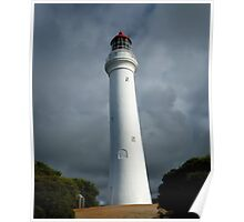 Split Point Lighthouse, Airey's Inlet Poster