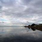 Eastern Beach, Corio Bay, Geelong by ShineArt