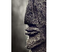 Faces of Fiji II Photographic Print