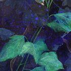 Midnight Blue by susanPerez