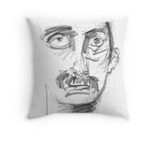 This man has Telstra face - 1hour 14 minutes - the same song Throw Pillow