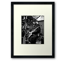 Doug Ford (Blue Ford) - MarkyStock2011 Framed Print