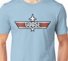 Top Gun Goose (with Tomcat) Unisex T-Shirt