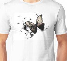 Guilty Butterfly Unisex T-Shirt