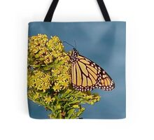 Monarch Migration  Tote Bag