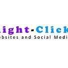 Right-Click Websites and Social Media by Vanessa Pike-Russell