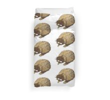THE THORNY ONE Duvet Cover