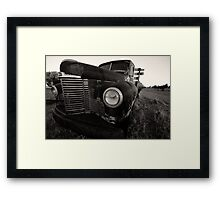 International KB5 Framed Print