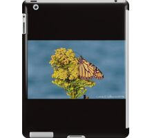 Monarch Migration  iPad Case/Skin