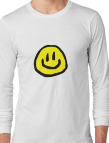 have a nice day! Long Sleeve T-Shirt