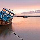 Moira - Redland Bay Qld by Beth  Wode