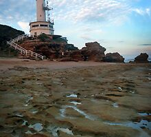 Point Lonsdale lighthouse by ShineArt