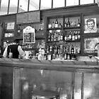 A Bar in Old Havana by Lynn Bolt