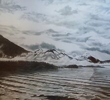 Sitka by Sally Sargent