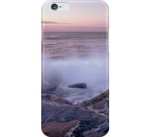 Mahon Madness iPhone Case/Skin