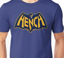Hench Unisex T-Shirt