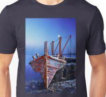 Remains of a lifetime Unisex T-Shirt