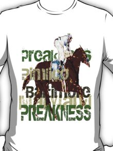 The Preakness T-Shirt