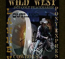 How the West Was Won by Ginny Luttrell