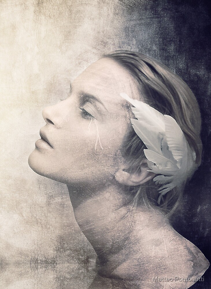 I Won't Forget. by Matteo Pontonutti