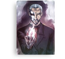 Eidolon -The Warlock- Canvas Print