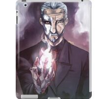 Eidolon -The Warlock- iPad Case/Skin