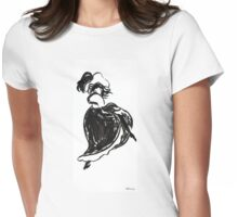 Remake by Toulouse Lautrec Womens Fitted T-Shirt