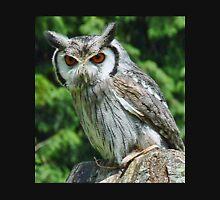 Small Owl  Unisex T-Shirt