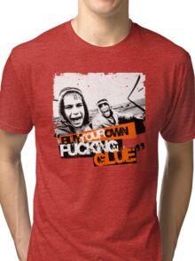 Twin Town Tri-blend T-Shirt