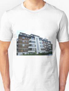 London Deco: High Trees House 3 Unisex T-Shirt